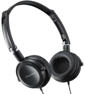 Купить - Pioneer Pioneer SE-MJ511-K