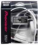 Фото Pioneer Pioneer SE-MJ711-W Extreme Bass