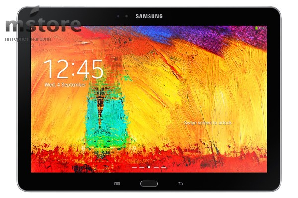 Купить -  SAMSUNG Galaxy Note 10.1 3G (2014 edition) 32GB Black