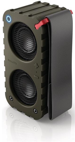 Купить -  Philips BR-1X portable BT (SB5200K/10)