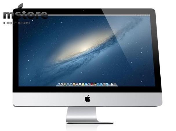 Купить - Apple ПК-моноблок Apple A1419 iMac 27' Quad-Core i7 3.5GHz (Z0PG00ARA)