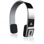 Фото -  Наушники Jaybird Sportsband Bluetooth Headphone (Midnight Black)