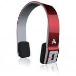 Фото -  Наушники Jaybird Sportsband Bluetooth Headphone (Toffee Apple Red)