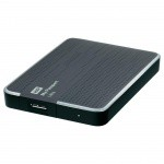 Фото -  WD 2.5 USB 3.0 2TB 5400rpm My Passport Ultra Titanium