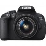 Фото - Canon Canon EOS 700D kit 18-55 DC III