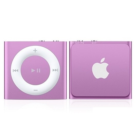 Купить -  Apple iPod Shuffle 5Gen 2GB Purple (MD777)