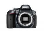 Фото -  Nikon D5300 body