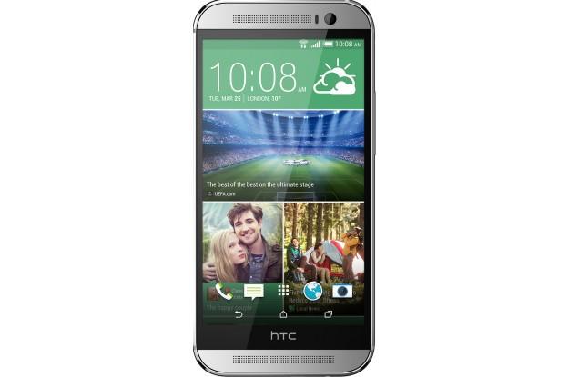 Купить -  Смартфон HTC One (M8) Silver (СЕРТИФИЦИРОВАН) + в подарок USB флеш накопитель SANDISK 16GB Ultra Dual Drive OTG