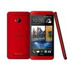 Фото -  Смартфон HTC 801e One (M7) Red