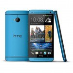 Фото -  Смартфон HTC 801e One (M7) Blue