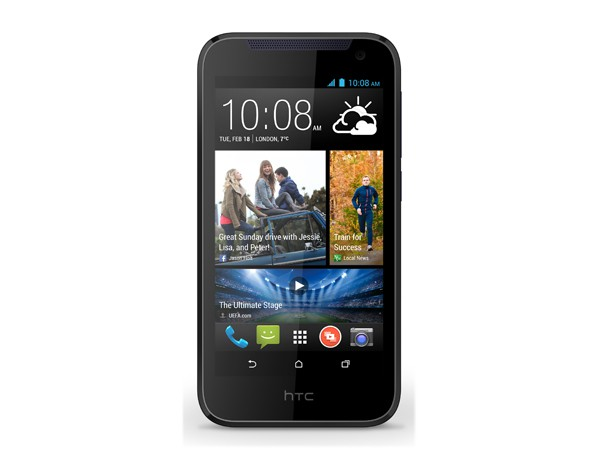 Купить -  Смартфон HTC Desire 310 Dual Sim Blue