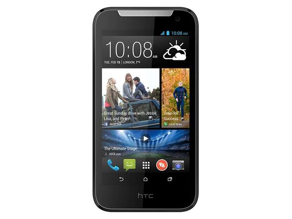 Купить -  Смартфон HTC Desire 310 Dual Sim White