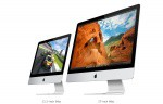 Фото Apple Apple A1418 iMac 21.5' Quad-Core i5 2.7GHz (ME086UA/A)