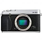 Фото -   Fujifilm X-E2 Body Silver