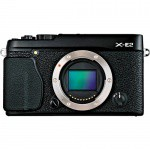 Фото -  Fujifilm X-E2 Body Black
