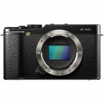 Фото -  Fujifilm X-M1 body Black