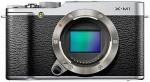 Фото -  Fujifilm X-M1 body Silver