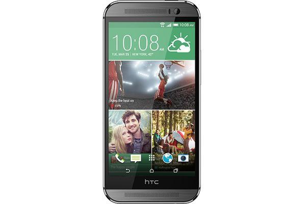 Купить -   HTC One (M8) Dual Sim Gunmetal Grey (СЕРТИФИЦИРОВАН)