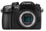 Фото -  Panasonic DMC-GH4 Body (DMC-GH4EE-K)
