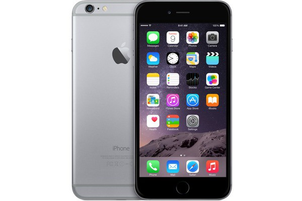 Купить -  Apple iPhone 6 Plus 128GB Space Gray