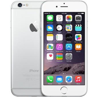 Купить -  Apple iPhone 6 128Gb Silver