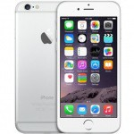 Фото -  Apple iPhone 6 128Gb Silver
