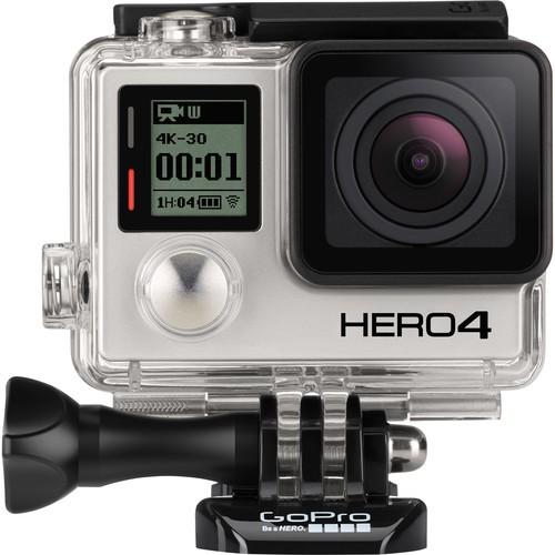 Купить -  GoPro HERO4 Black Edition