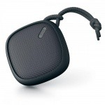 Фото -  Nude Audio Portable Bluetooth Speaker Move M Black (PS003BKG)