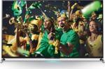 Фото - Sony Sony LED 3D 60' KDL60W855B