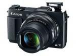 Фото - Canon Canon PowerShot G1 X Mark II