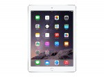 Фото -  Apple iPad Air 2 Wi-Fi 128GB Silver (MGTY2TU/A)
