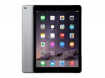 Фото -  Apple iPad Air 2 Wi-Fi 64GB Space Grey (MGKL2TU/A)