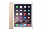 Фото -  Apple iPad Air 2 Wi-Fi 64GB Gold (MH182TU/A)