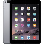 Фото -  Apple iPad Air 2 Wi-Fi + LTE 16GB Space Gray (MGGX2TU/A)