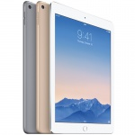 Фото  Apple iPad Air 2 Wi-Fi + LTE 16GB Space Gray (MGGX2TU/A)