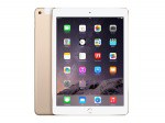 Фото -  Apple iPad Air 2 Wi-Fi + LTE 16GB Gold (MH1C2TU/A)