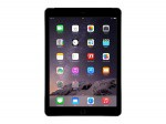 Фото  Apple iPad Air 2 Wi-Fi + LTE 64GB Space Gray (MGHX2TU/A)
