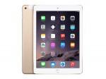 Фото -  Apple iPad Air 2 Wi-Fi + LTE 64GB Gold (MH172TU/A)