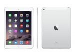 Фото  Apple iPad Air 2 Wi-Fi + LTE 64GB Silver (MGHY2TU/A)