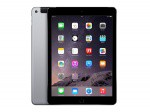 Фото -  Apple iPad Air 2 Wi-Fi + LTE 128GB Space Gray (MGWL2TU/A)