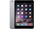 Фото -  Apple iPad mini 3 Wi-Fi 128GB Space Gray (MGP32TU/A)
