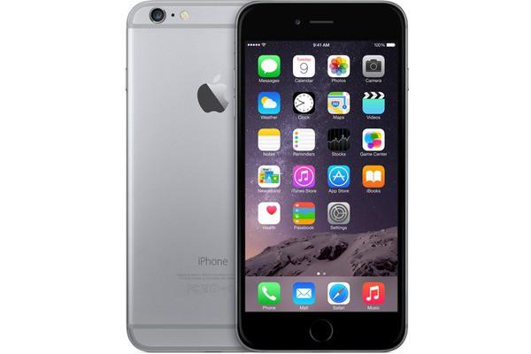 Купить -  Apple iPhone 6 Plus 16GB Space Gray