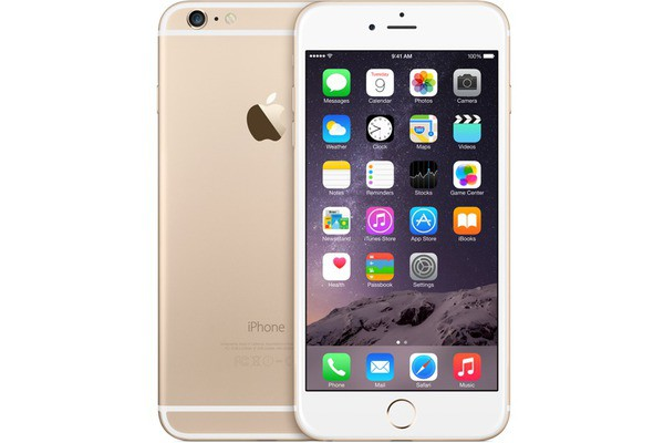 Купить -  Apple iPhone 6 Plus 64GB Gold