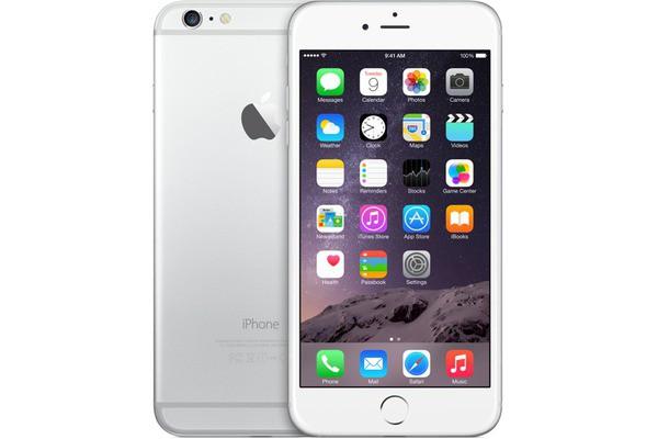 Купить -  Apple iPhone 6 Plus 16GB Silver