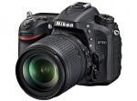 Фото -  Nikon D7100 kit 18-105mm VR