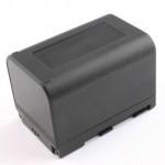 Фото - PowerPlant Aккумулятор PowerPlant JVC BN-V615(DV00DV1088)