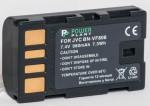Фото - PowerPlant Aккумулятор PowerPlant JVC BN-VF808(DV00DV1196)