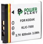 Фото - PowerPlant Aккумулятор PowerPlant Kodak KLIC-7000(DV00DV1152)