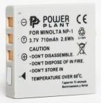 Фото - PowerPlant Aккумулятор PowerPlant Minolta NP-1(DV00DV1089)