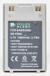 Фото - PowerPlant Aккумулятор PowerPlant Samsung SB-P90A(DV00DV1363)